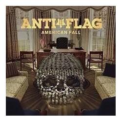 Anti-Flag-American Fall