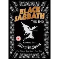 Black Sabbath-End
