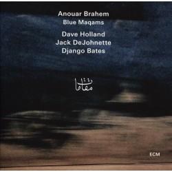 Anouar Brahem-Blue Maqams