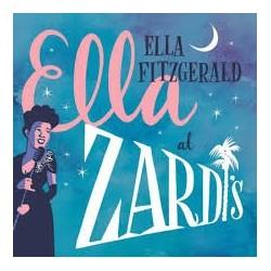 Ella Fitzgerald-Ella At Zard's