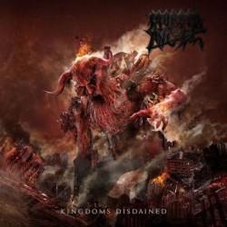 Morbid Angel-Kingdoms Disdained