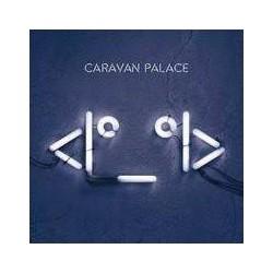 Caravan Palace-Caravan Palace