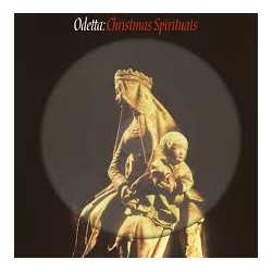 Odetta-Christmas Spirituals