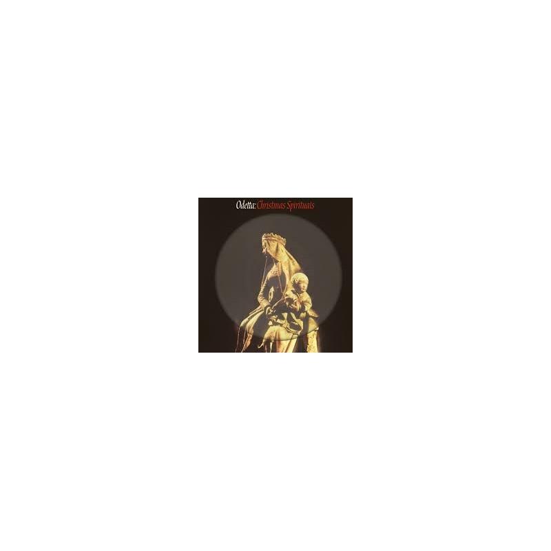 Odetta-Christmas Spirituals - Rock&Folk