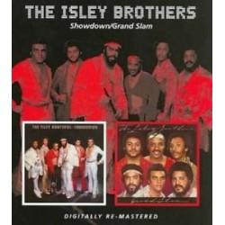 Isley Brothers-Showdown/Grand Slam