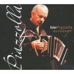 Astor Piazzolla-Neotango