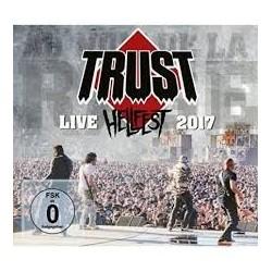 Trust-Live Hellfest 2017