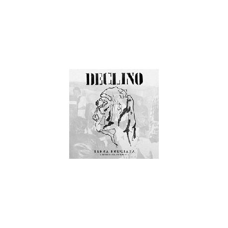 Declino-Terra Bruciata (Discografia Completa)