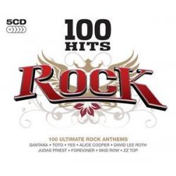Rock Artisti Vari-100 Hits Rock