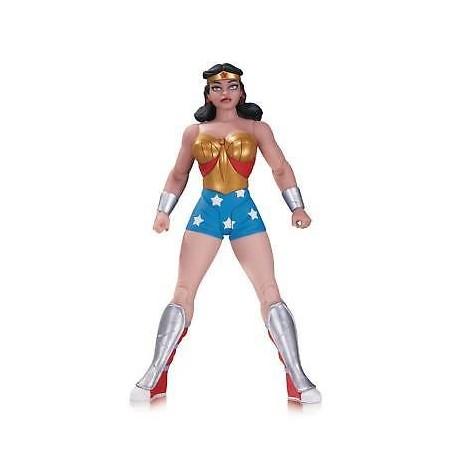 Wonder Woman-Wonder Woman DC Comics Designer Series (Darwyn Cooke)