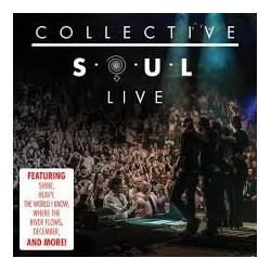 Collective Soul-Live