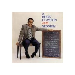 Buck Clayton-A Buck Clayton Jam Session