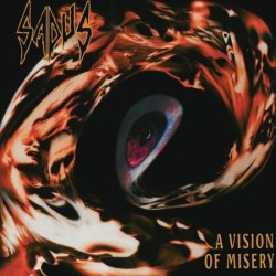 Sadus-A Vision Of Misery