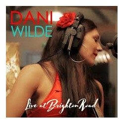 Dani Wilde-Live At Brighton Road