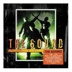 Sound-1984-1987