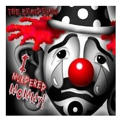 Residents-I Murdered Mommy