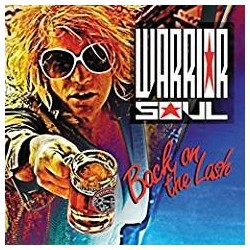 Warrior Soul-Back On The Lash