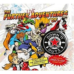 Down 'n' Outz-Further Adventures Of Down 'n' Outz