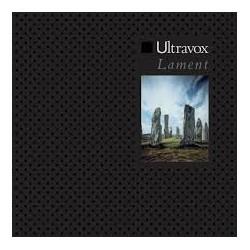 Ultravox-Lament
