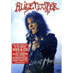 Alice Cooper-Live At Montreux 2005