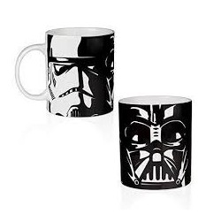 Star Wars-Star Wars Heat Reveal Mug