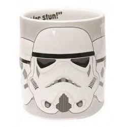 Star Wars-Star Wars Stormtrooper Mug