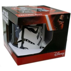 Star Wars-Star Wars Stormtrooper & Vader Mug