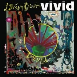 Living Colour-Vivid