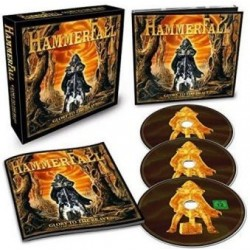 Hammerfall-Glory To The Brave 20 Year Anniversary Edition