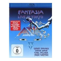 Asia-Fantasia Live In Tokyo