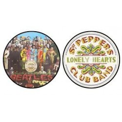 Beatles-Sgt Peppers Lonely Hearts Club Band