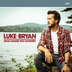 Luke Bryan-What Makes You Country