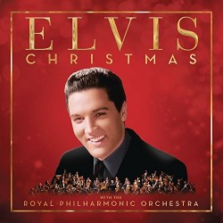 Elvis Presley With Royal Philharmonic Orchestra-Elvis Christmas