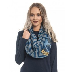 Harry Potter-Ravenclaw Loop Scarf (Foulard)