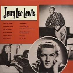 Jerry Lee Lewis-Jerry Lee Lewis