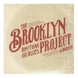 Brooklyn Rhythm And Blues Project-Brooklyn Rhythm And Blues Project & Guests
