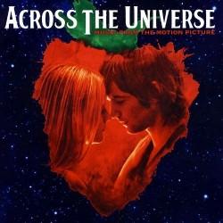 Rock Artisti Vari-O.S.T. Across The Universe
