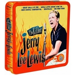 Jerry Lee Lewis-Killer