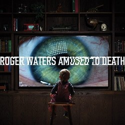 Roger Waters-Amused To Death