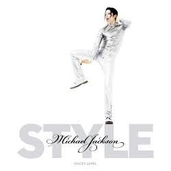 Michael Jackson-Style (Stacey Appel)