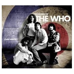 Who-Treasures Of The Who