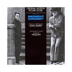 John Barry-O.S.T. Midnight Cowboy (Un uomo da marciapiede)