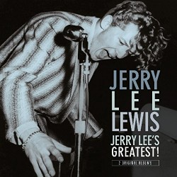 Jerry Lee Lewis-Jerry Lee's Greatest!