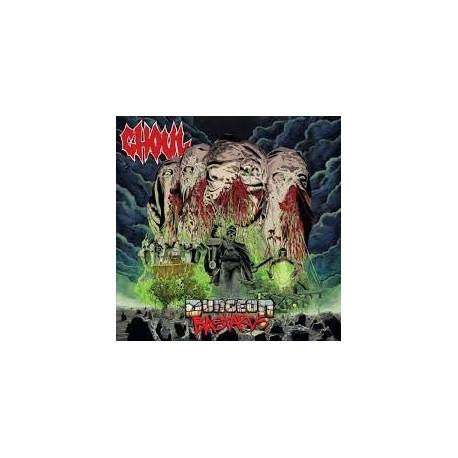 Ghoul-Dungeon Bastards