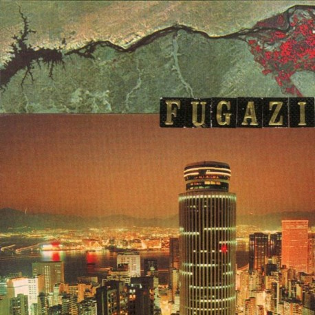 Fugazi-End Hits