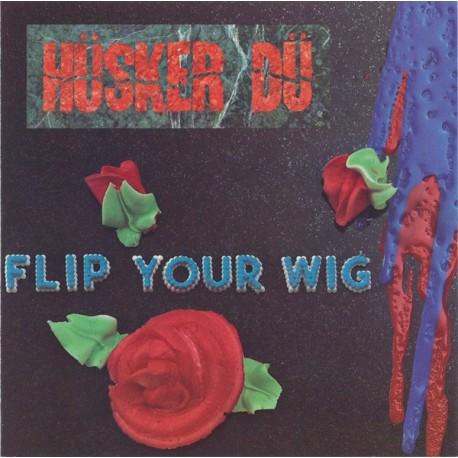 Husker Du-Flip Your Wing