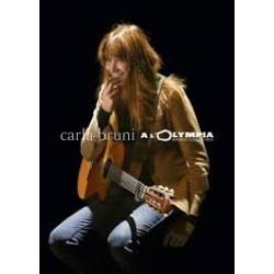 Carla Bruni-A L'Olympia