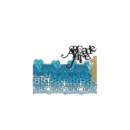 Arcade Fire-Arcade Fire EP