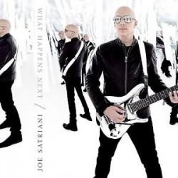 Joe Satriani-What Happens Next