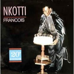 Nkotti Francois-20e Anniversaire
